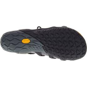 Merrell Vapor Glove 4 3D Calzado Hombre, black